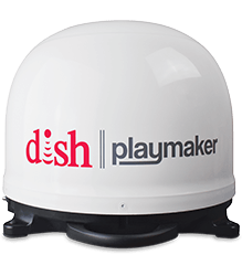 Playmaker - Outdoor TV - Tuscumbia, Alabama - Shoals Satellite Sales & Service - DISH Authorized Retailer