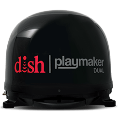 DISH Playmaker Dual - Outdoor TV - Tuscumbia, Alabama - Shoals Satellite Sales & Service - DISH Authorized Retailer