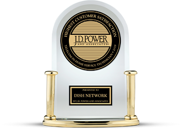 DISH Customer Service - Ranked #1 by JD Power - Shoals Satellite Sales & Service in Tuscumbia, Alabama - DISH Authorized Retailer