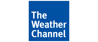 The Weather Channel | TV App |  Tuscumbia, Alabama |  DISH Authorized Retailer